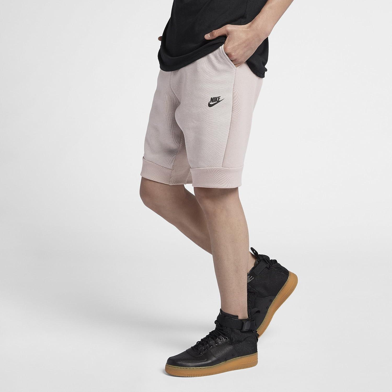 new product 23bd7 7f9b2 Nike Sportswear Tech Fleece Short  Amazon.co.uk  Sports   Outdoors