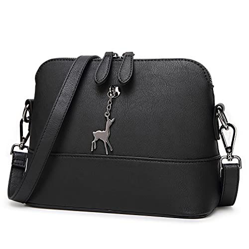 373f1457501f4 SiMYEER Stylish Crossbody Bags Shoulder Bag Purses for Women Small Ladies  Handbags Messenger Bags  Handbags  Amazon.com