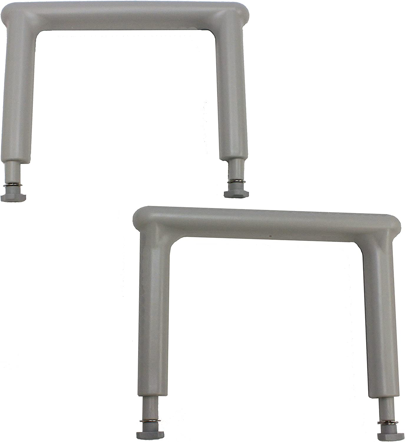 Eagle Health Supplies Armrests (Pair) 71002 for 55-/56-/779-