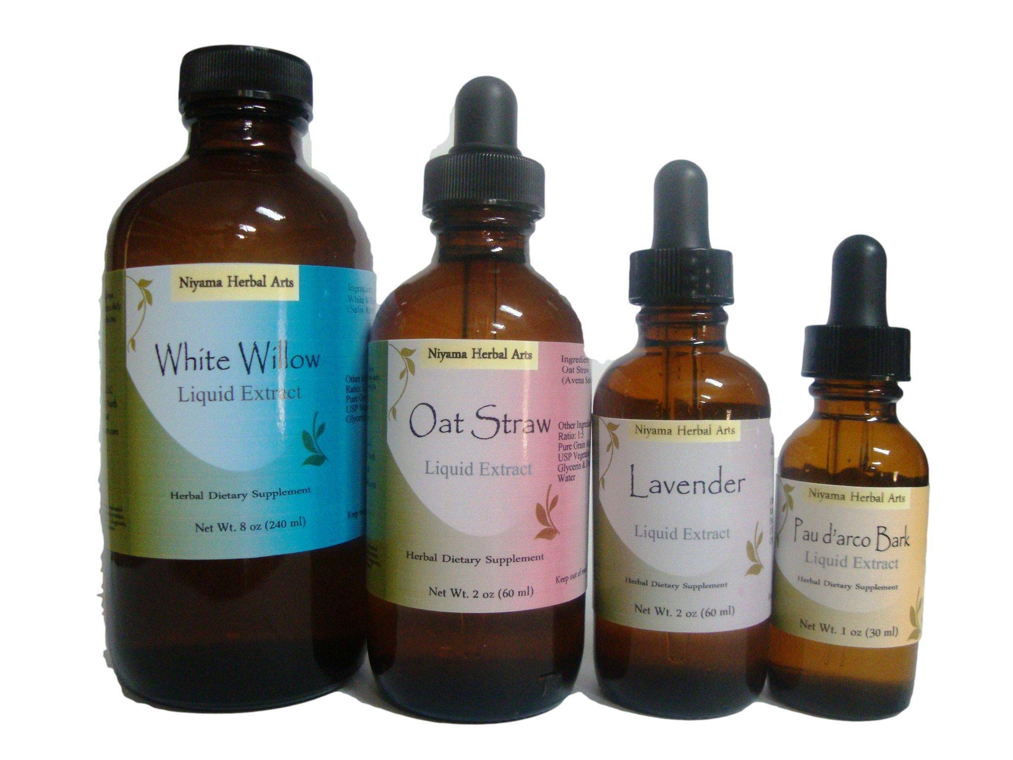 Fenugreek Liquid Extract (2 ounce)