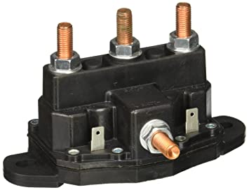 81Pm2XXwd5L._SX355_ amazon com db electrical lrw6000 winch motor reversing solenoid,Forward Reverse Wiring Harness Relay