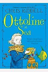 Ottoline at Sea Kindle Edition