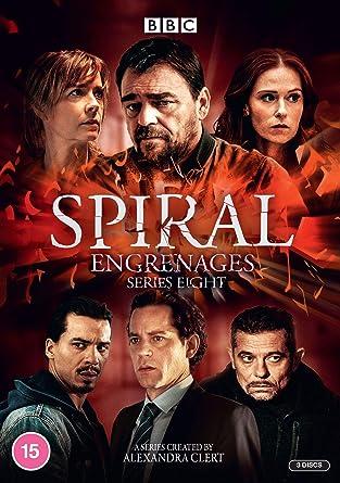 Spiral - Series 8