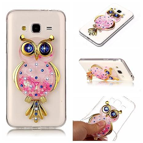 dda52c800d4 Xifanzi 3D Funda para Samsung Galaxy Grand Neo Plus Grand Lite I9060 Case  para móvil en ...