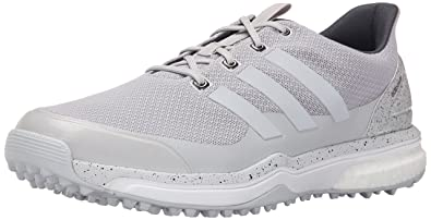 100% authentic 7c9b8 ad6cd adidas Men s Adipower S Boost 2 Golf Cleated, LGH Solid Grey LGH Solid Grey