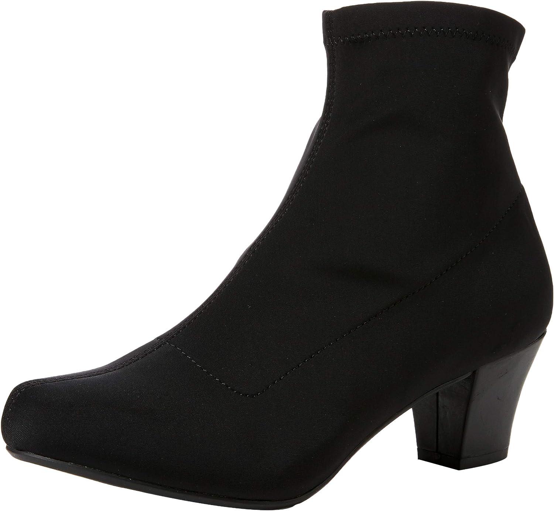 Hotter Women's Joy Ankle Boots: Amazon