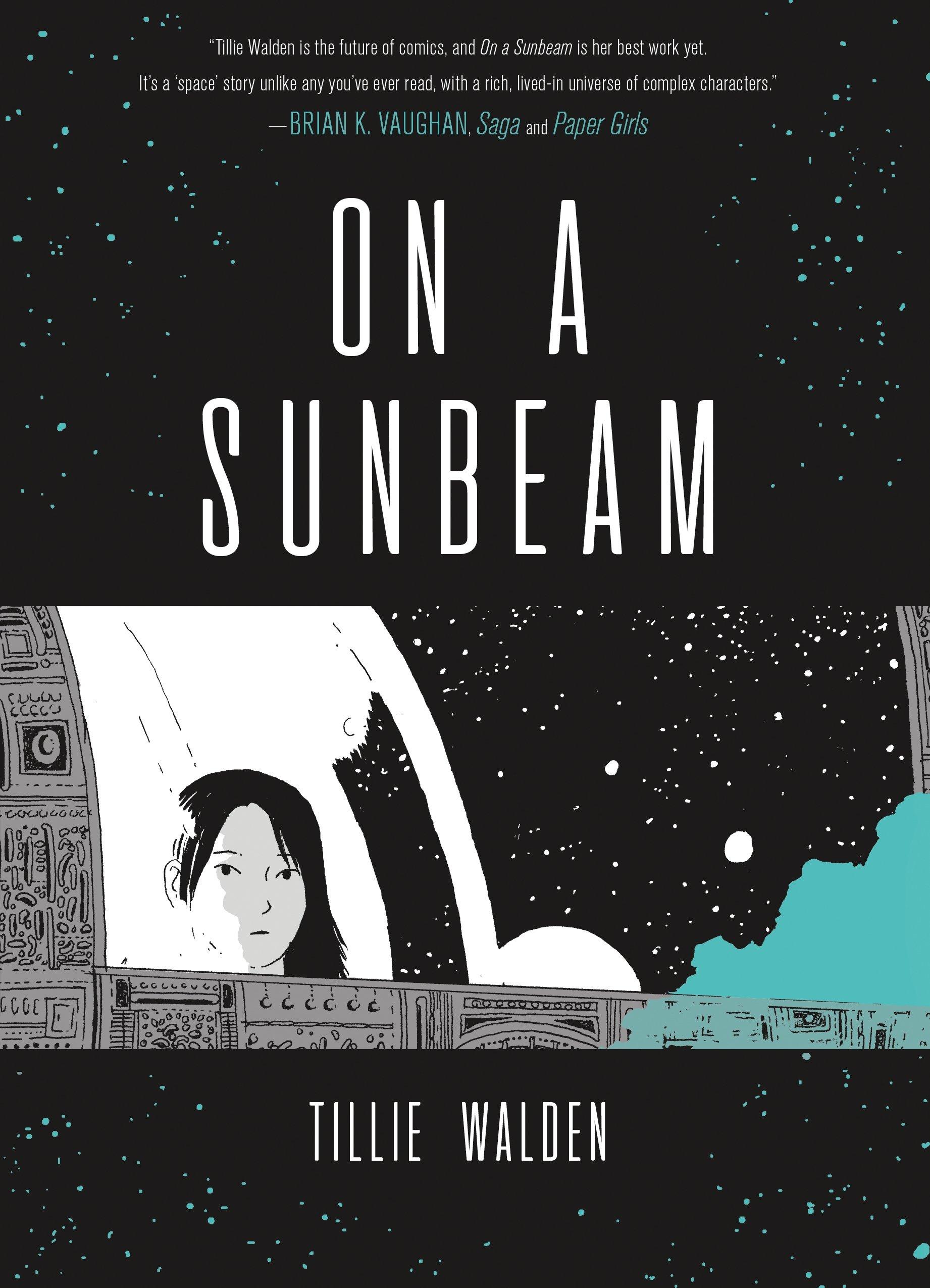 Amazon.com: On a Sunbeam: 9781250178138: Walden, Tillie: Books