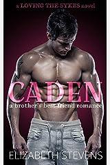 Caden (Loving the Sykes) Kindle Edition