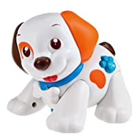 Clementoni - 62.782,0 - Giocattoli della Prima Età - Choco Puppy. [Versione Francese]