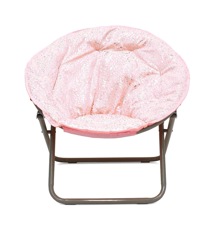 Fabulous Amazon Com Heritage Kids Nk656897 Cheetah Mint Kids Saucer Pabps2019 Chair Design Images Pabps2019Com