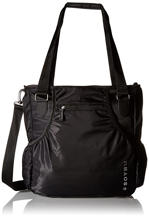 The Soybu Convertible Bag travel product recommended by Gina Akins on Lifney.