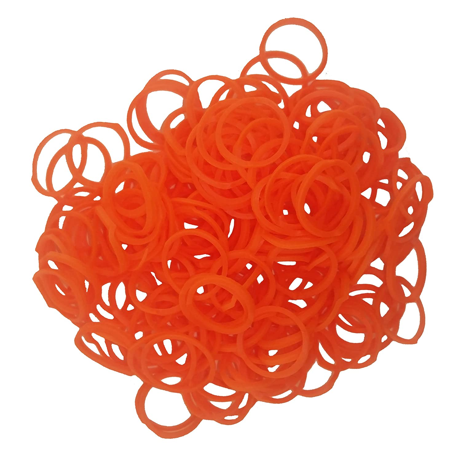 Ruby Red Optimum Fulfillment Toys fbRB-Ruby Red FriendlyBands Sunshine Pack
