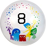 Magic 8 Ball Inside Out Edition Action Game