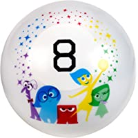 Mattel Games Magic 8 Ball Inside Out Edition