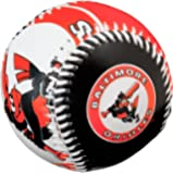 Jarden Sports Licensing MLB Retro Baseball