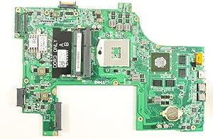 Dell Motherboard Nvidia 2 GB 9NWTG Inspiron N7110