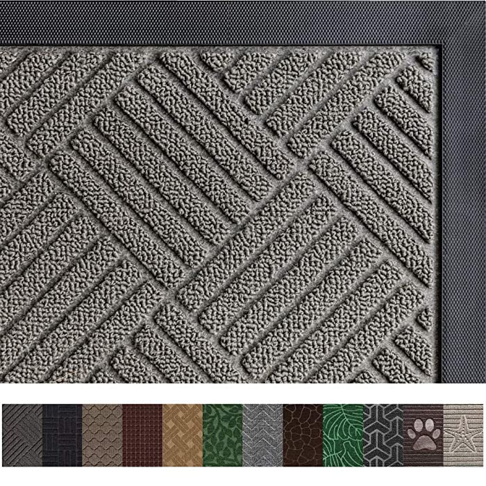 The Best Office Rugs 48 X 120