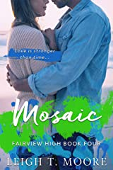 Mosaic: A sweet, small-town second-chance romance. (Dragonfly Book 4) Kindle Edition