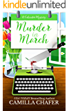 Murder in March (Calendar Mysteries Book 3)