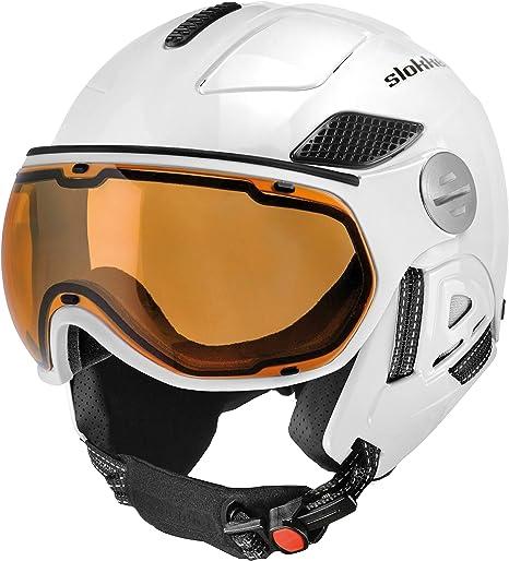 K2 Skis Mens STASH Ski//Snowboard Helmet Size M-10D4001.4.1 M Slate Blue M