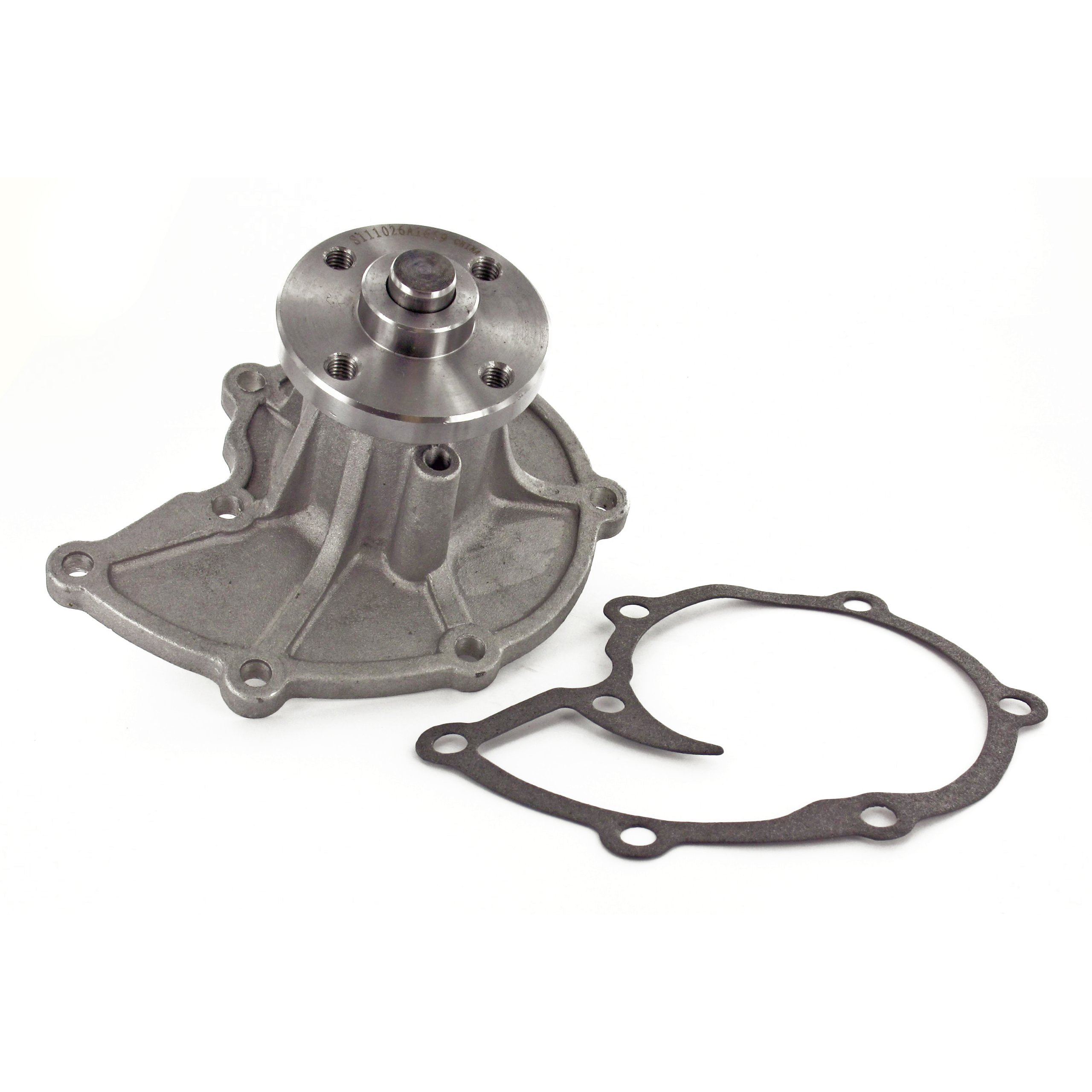 Toyota 16110-78156-71 Forklift Water Pump Insert Only, For 4Y 7 Series Engine