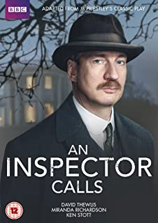 an inspector calls dvd - A Christmas Carol Movie 1999