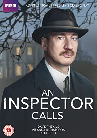 Image result for bbc an inspector calls