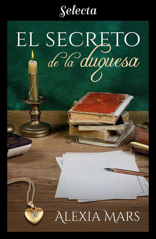 El secreto de la duquesa eBook: Mars, Alexia: Amazon.es: Tienda Kindle
