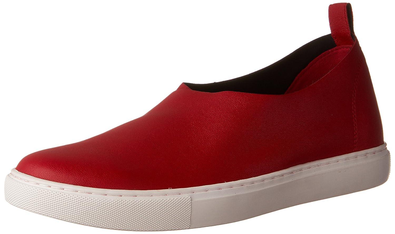 Kenneth Cole New York Women's Kathy Fashion Sneaker B01L9Y1V5I 7.5 B(M) US|Red/Stretch
