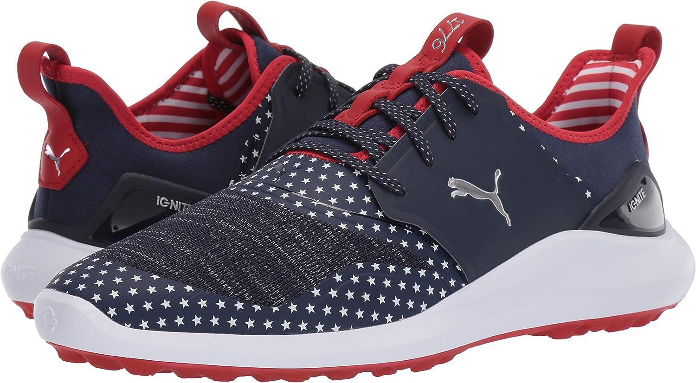 puma patriot golf shoes