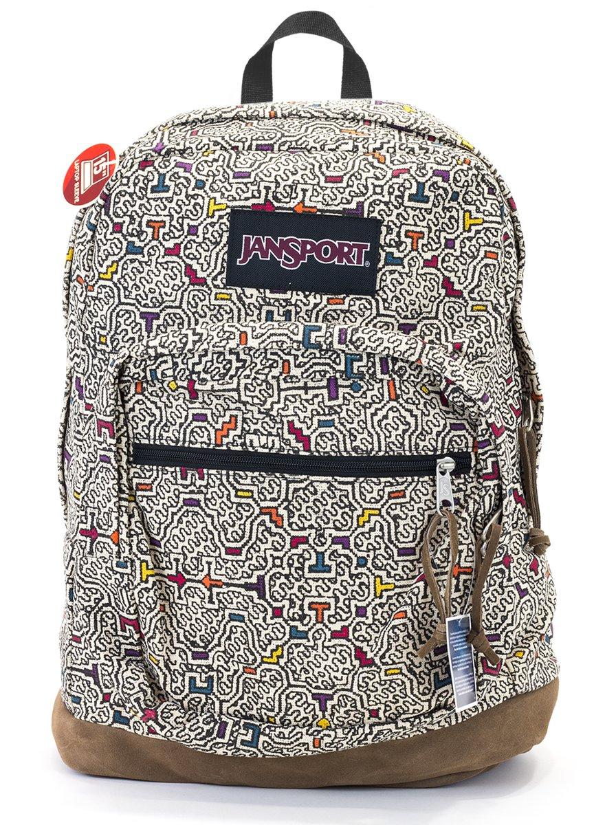 0ec6e8c05c Jansport Right Pack backpack (Neutral Peruvian Maze) hot sale - shop ...