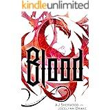 Blood (Scales 'N' Spells Book 4)