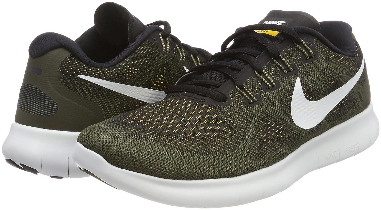 Nike Nike Nike Herren Free Run 2 Laufschuhe b2df16