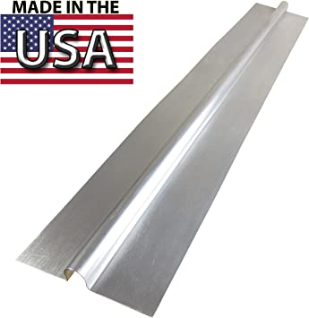 4 Ft 1 2 Omega Type Pex Aluminum Heat Transfer Plates 100 Box For Radiant Heating Hps 4 By Pex Guy Made In Usa Plumbing Fixture Repair Supplies Amazon Com