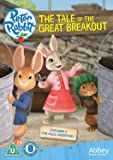 Peter Rabbit - The Tale Of The Great Break Out