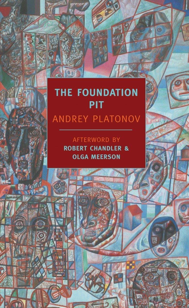 The Foundation Pit (New York Review Books Classics) PDF ePub fb2 ebook