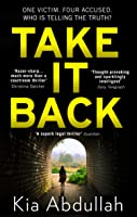 Take It Back: The Thrilling Explosive And