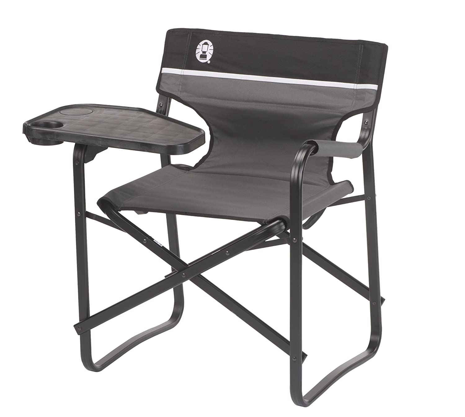 Amazon Coleman Aluminum Deck Chair Camping Chairs Sports