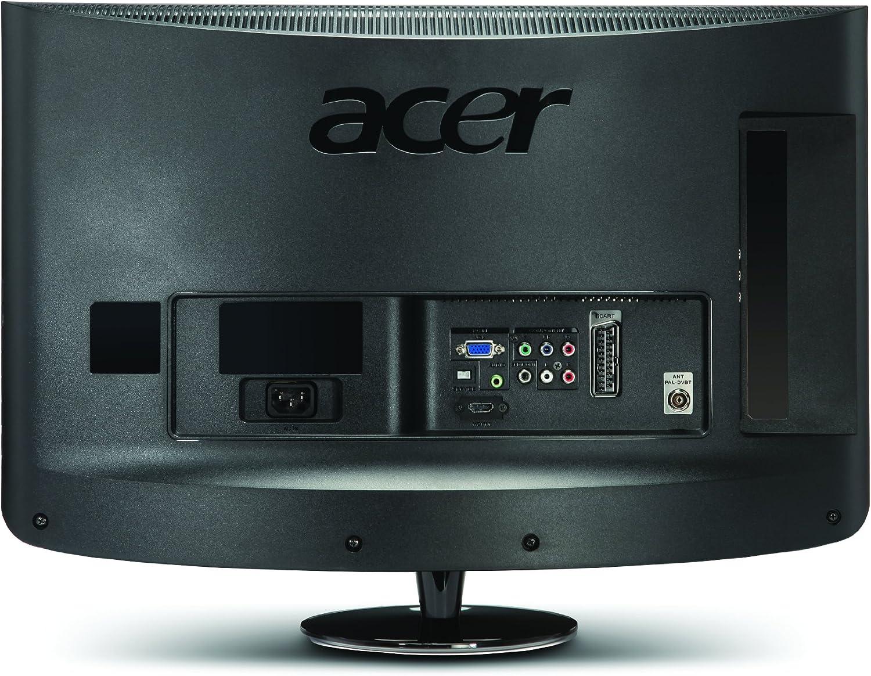 Acer EV.MA108.006- Televisión Full HD, Pantalla LCD 23 pulgadas ...