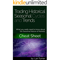 Trading Historical Seasonal Cycles and Trends: What you really need to know about the Seasonal Nature of Markets (Cheat Sheet)
