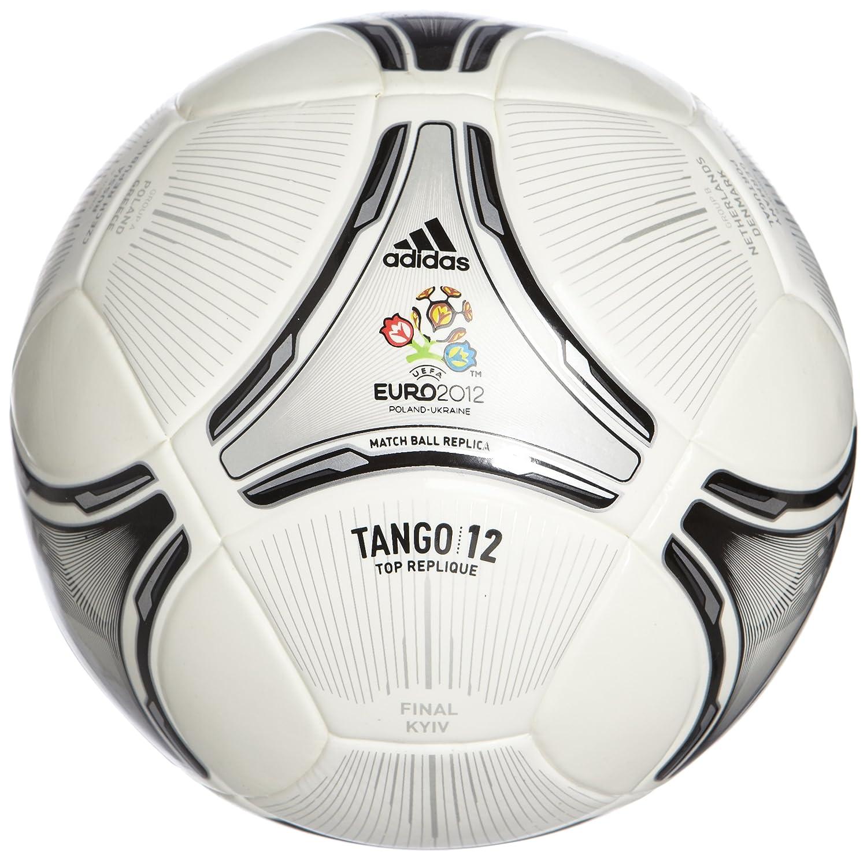 Balón Adidas EURO Fin Top Re: Amazon.es: Deportes y aire libre