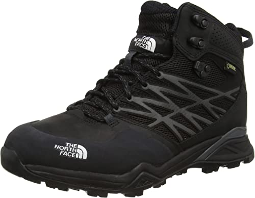 The North Face Hedgehog Hike GTX Mid, Chaussures Marche Homme