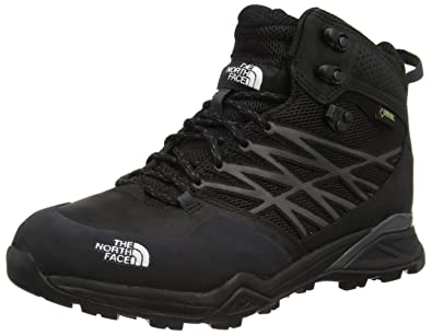 Chaussures The North Face noires homme