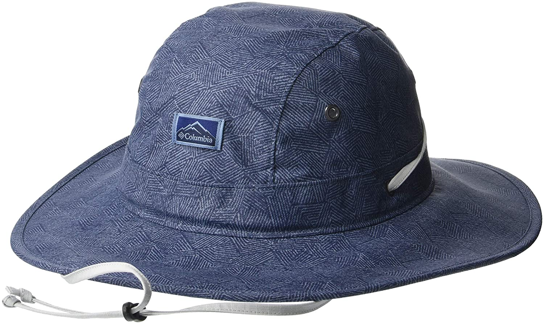 Columbia 1840111 Trail Shaker Booney Sombrero de pesca unisex algod/ón