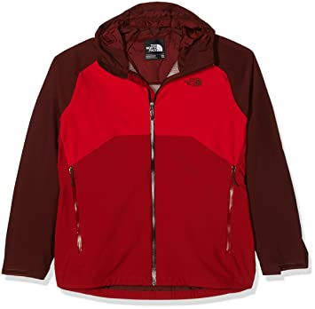 THE NORTH FACE Men's M Stratos Jacket: Amazon.co.uk: Sports