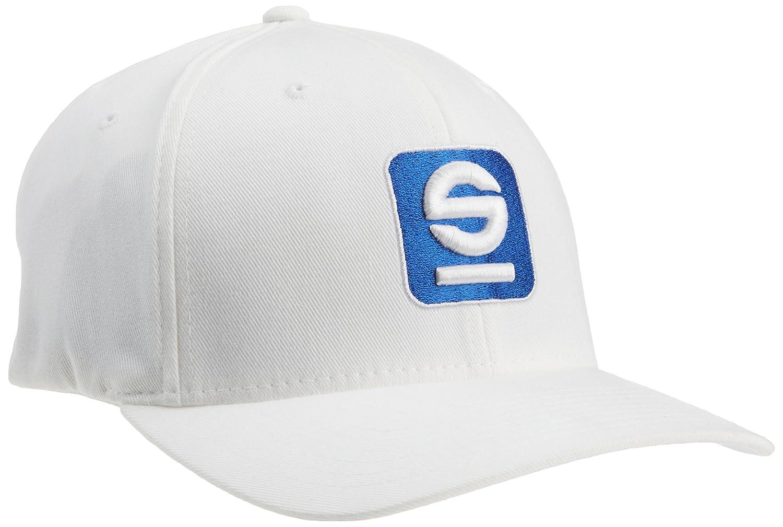 Sparco SP11N S Icon Black Small//Medium Cap