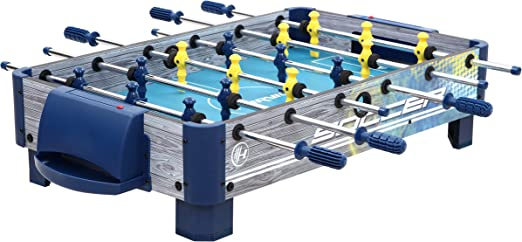 Harvil 38-Inch Tabletop Foosball Table - Best Looks