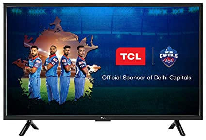 518fc356aea TCL 80 cm HD Ready LED Smart TV 32S62S  Amazon.in  Electronics