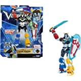 NEW! DreamWorks Voltron 5.5 inch Basic Action Figures - SWORD ATTACK VOLTRON
