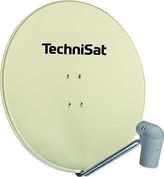 Technisat Satman 850 Plus Satellitenschüssel Beige Elektronik
